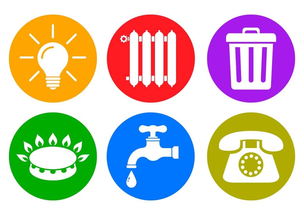 costs-of-utilities