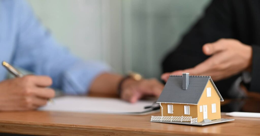 Deciding-to-sell-inherited-house