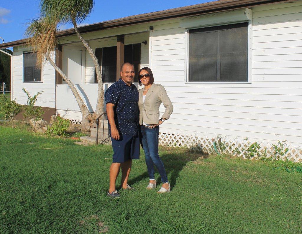 Yoakum House Buyers