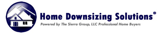 Home Downsizing Solutions logo