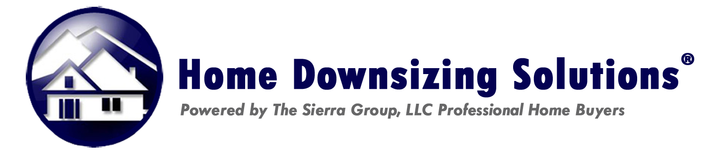 Home Downs­iz­ing Solu­tions logo
