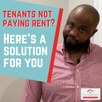 What To Do With Non Paying Tenant