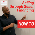 How To Sell A House By Seller Financing
