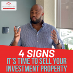 4 Signs it's Time to Sell Your Investment Property in New Jersey