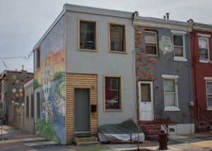 sell your Philadelphia house as-is