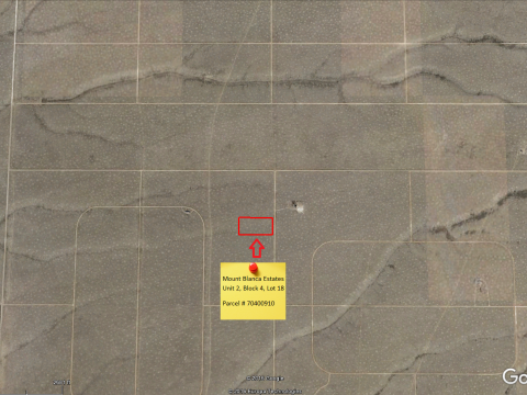 5 acres vacant land costilla county colorado photo 2