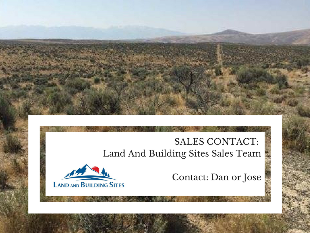 2.27 Acres, Elko County Nevada
