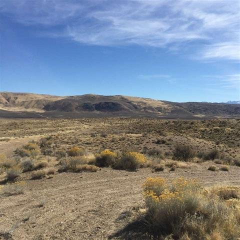 2.06 acres for sale White Rock, Elko county, nv