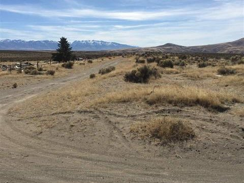 Ryndon Nevada 1.88 acre lot for sale