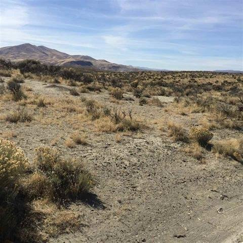 Ryndon Nevada 1.88 acre lot
