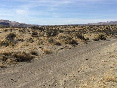 Ryndon Nevada - 1.88 acres in TRR 3
