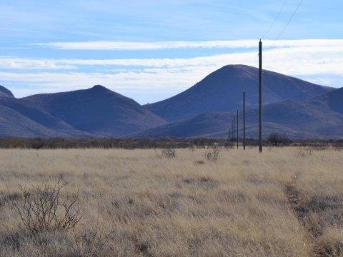 10 Acres Arizona for sale