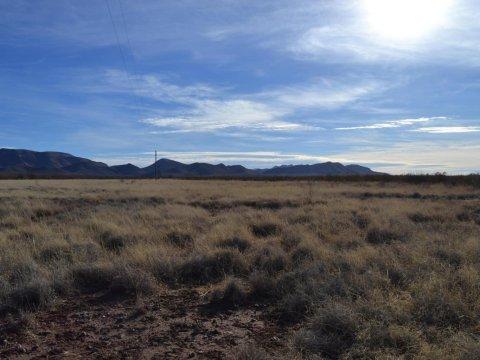10 Acres Cochise county Arizona