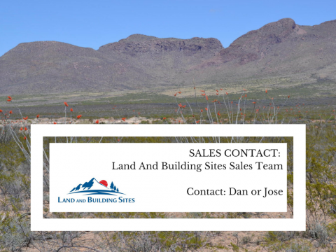 38 5 Acres For Sale in Douglas, Arizona w/Beautiful
