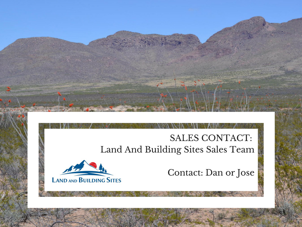 38.5 AC, Cochise County, AZ w Sales Contact