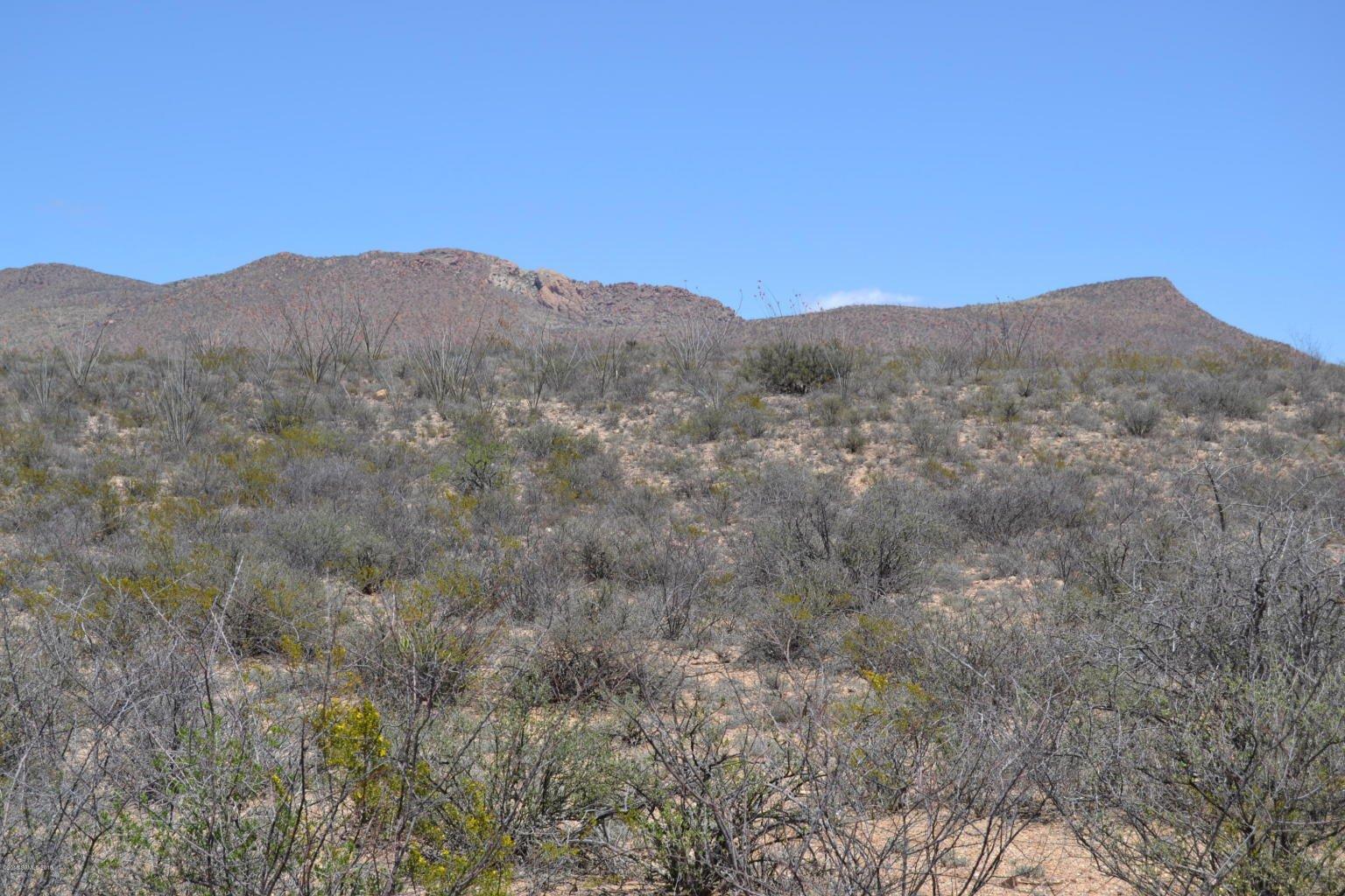 40 Acres for Sale southern AZ