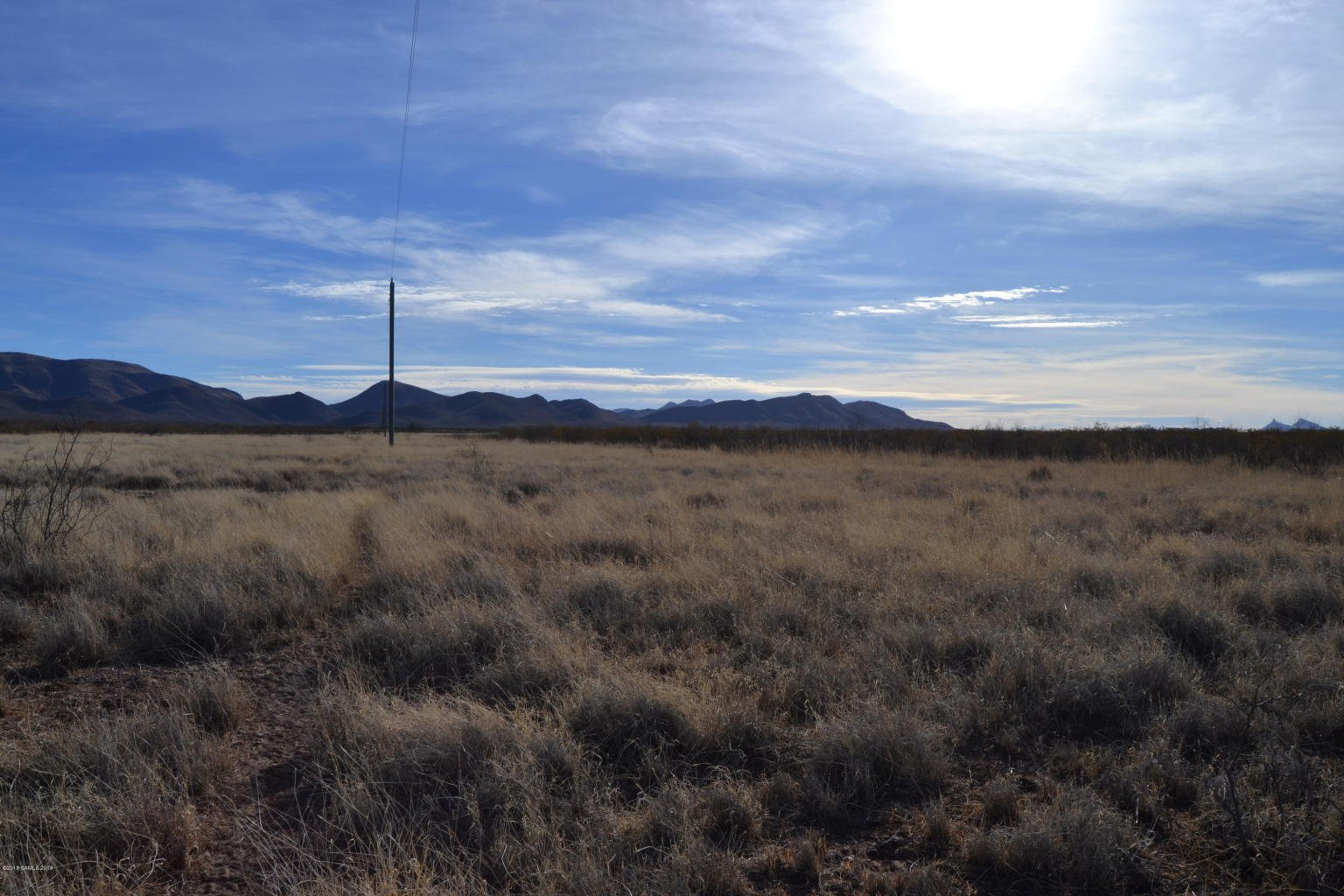 land for sale Cochise county Arizona