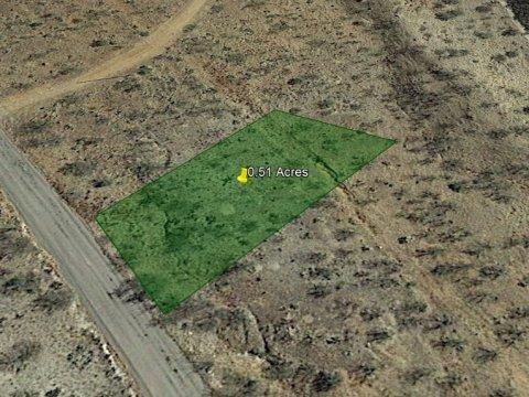 0.51 acres in Rio Rico, AZ