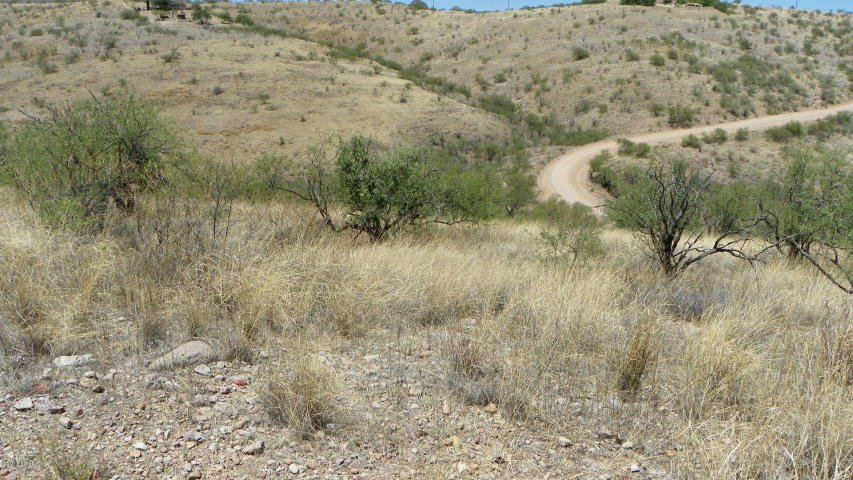 3 Acres Vacant Land for Sale Rio Rico Arizona