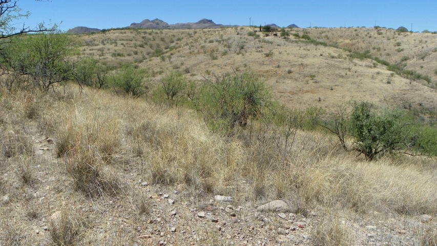 3 Acres Vacant Land for Sale Rio Rico Arizona 2