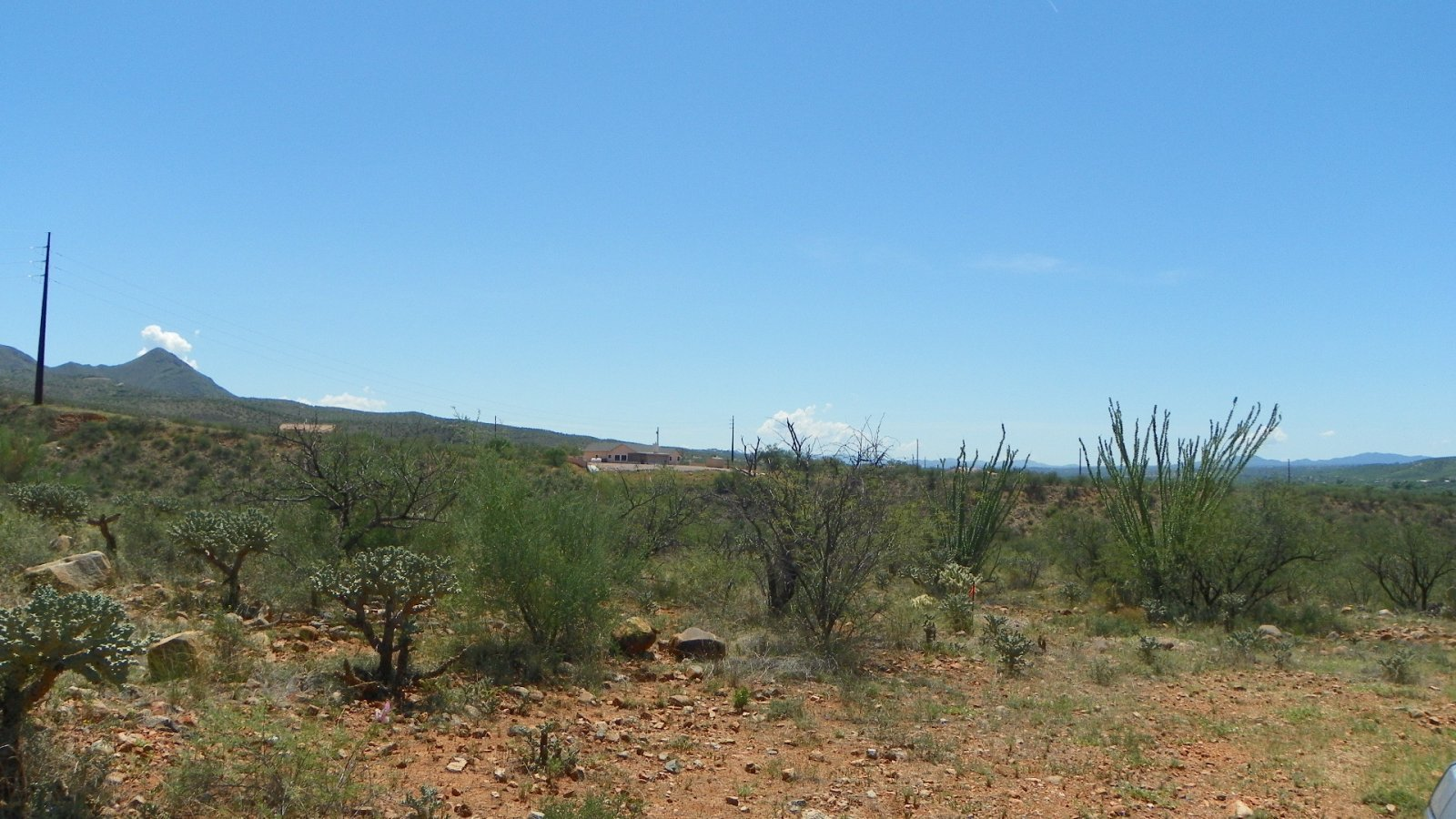 0.58 Acres, Rio Rico Arizona, pic 6