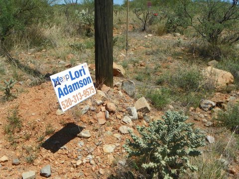 0.58 Acres, Rio Rico Arizona, pic 3