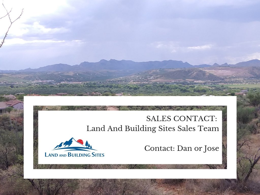 0.52 Acres for Sale, Rio Rico, Arizona
