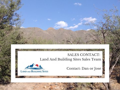 0.53 Acres for Sale, Rio Rico, Arizona