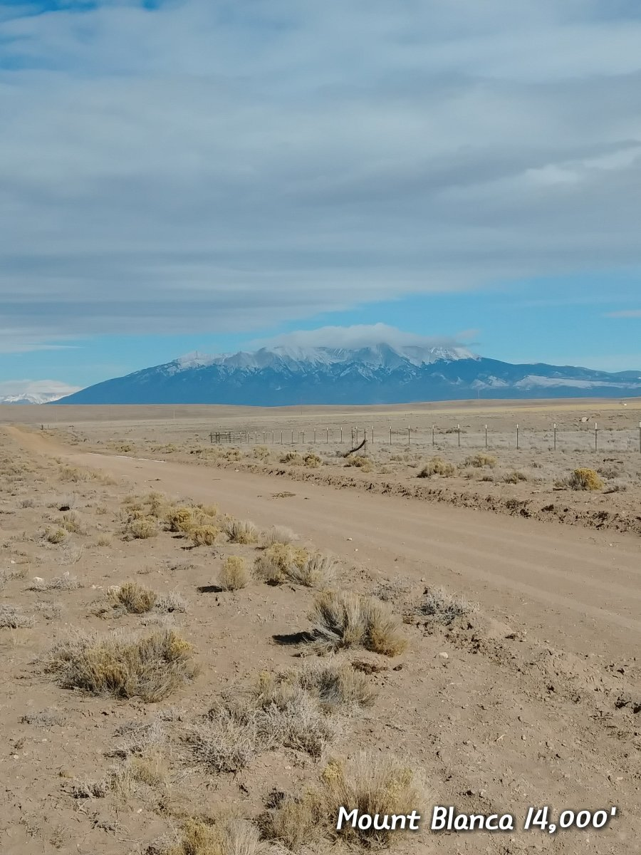 5 acres land for sale Costilla county colorado 2