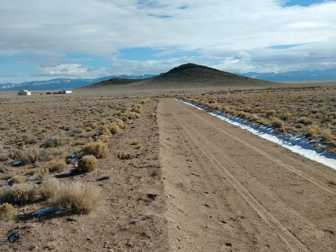 5 acres land for sale Costilla county Colorado 3