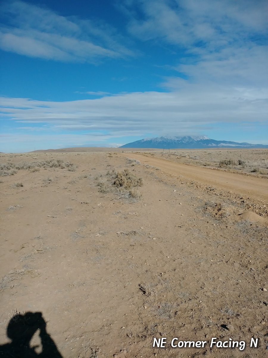 5 acres land for sale Costilla county Colorado 8