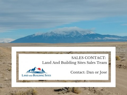 5 Acres, Costilla County, Colorado, 70802230