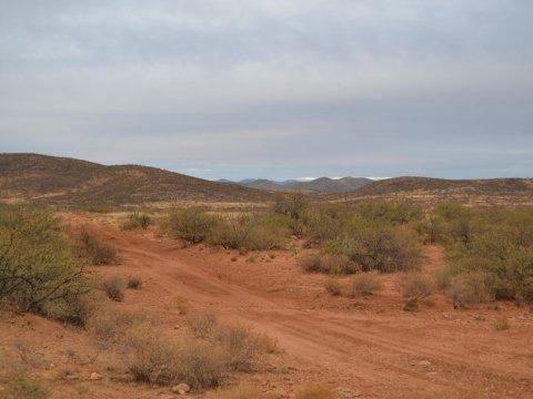 Cochise Arizona land for sale