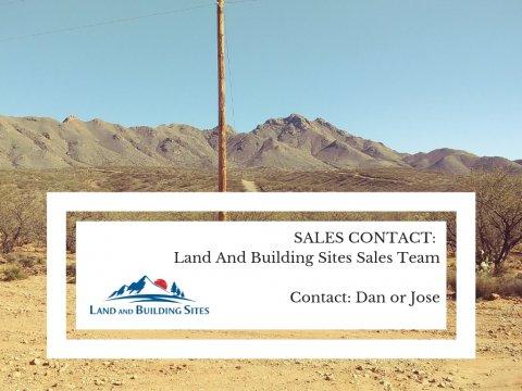 0.45 Acres for Sale, Rio Rico, Arizona