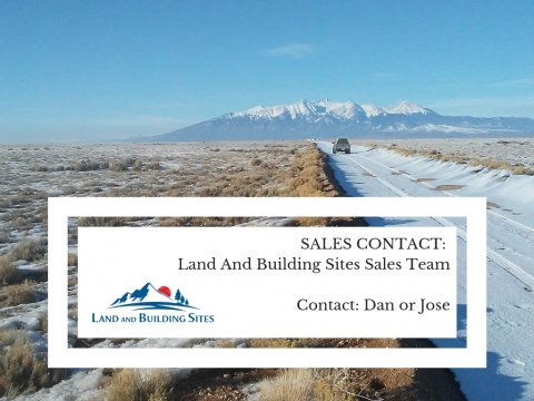 Costilla county, CO 5 acres for sale
