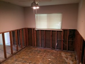 sell my flooded houston home