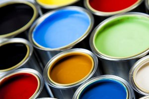 Prepare Your Inherited House For Sale - Paint
