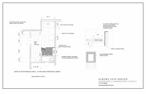 3602 Ann Arbor Bath Plan