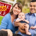 How To Take Advantage Of A Seller's Market | smiling mixed family