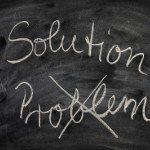 Foreclosure prevention measures in | solution written in chalk