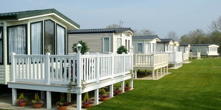 Do you know how much your paying every month for your mobile home?