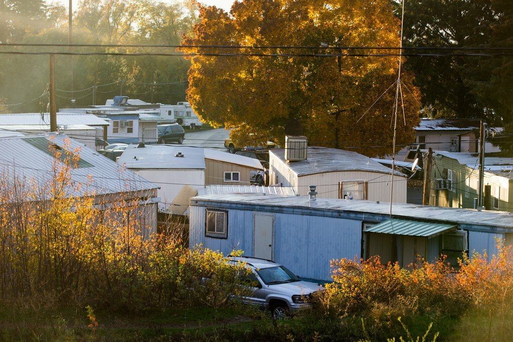 A firm knowledge in mobile homes goes a long way when you decide to sell.