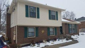 House to remodel in Fern Creek - Jeffersontown