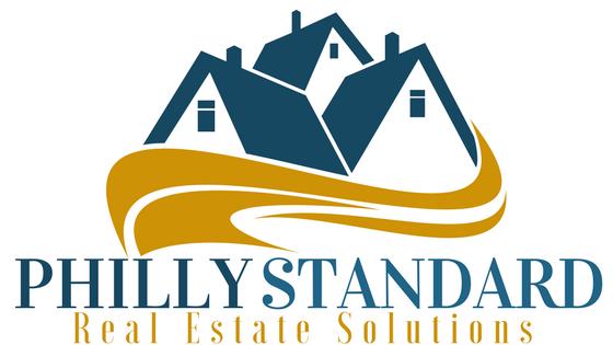 Philly Standard – We Buy Houses logo