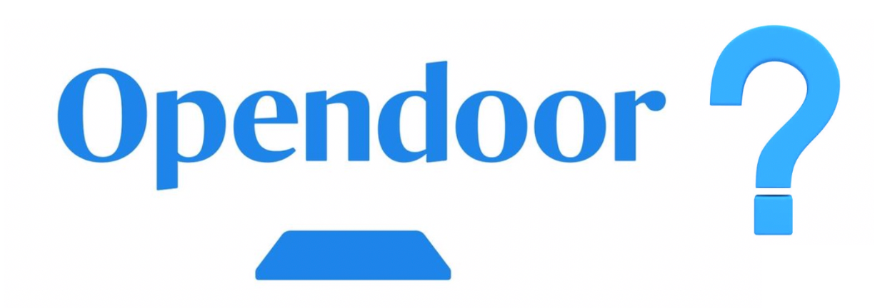 is opendoor legit?