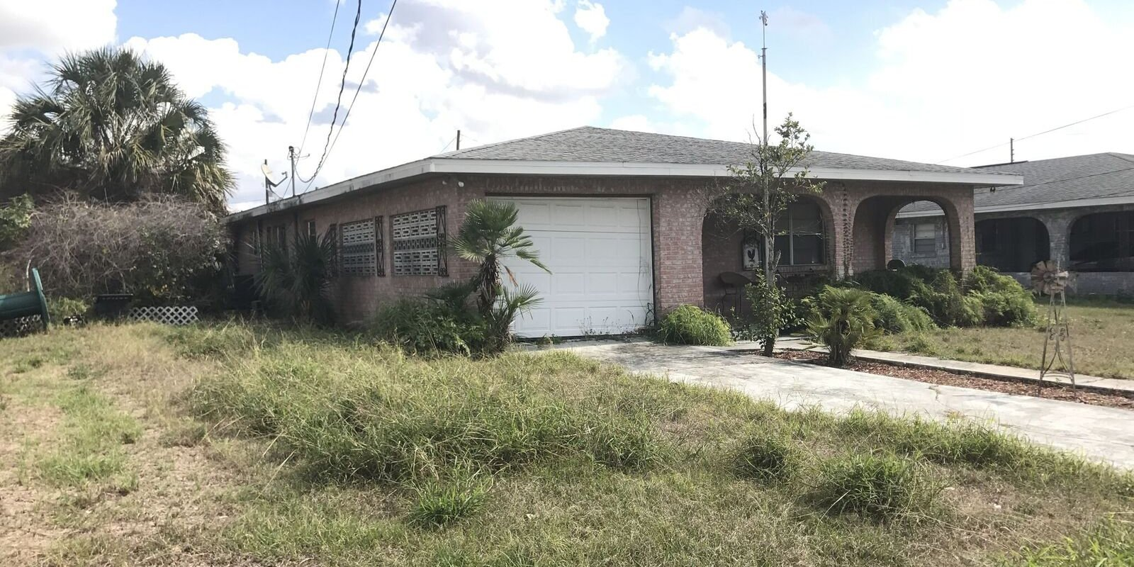 Great Fix and Flip House in Lake Wales!