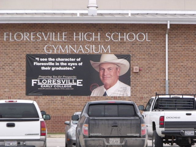 Floresville TX High School