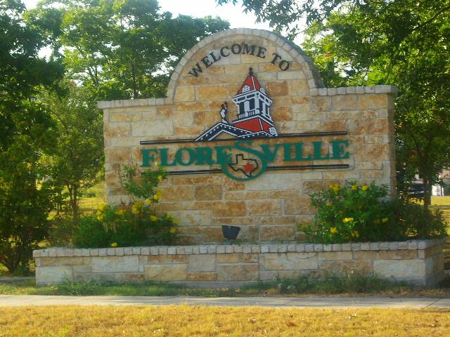 Floresville TX