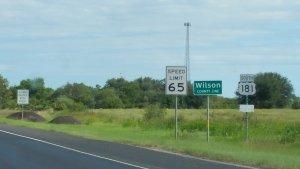 Wilson County Floresville TX