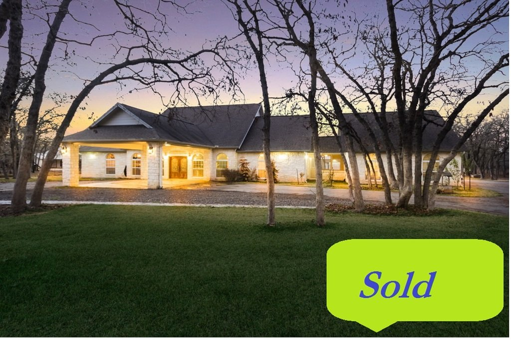 Floresville Tx - home for sale - sold